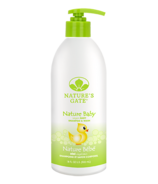 Nature's Gate Baby Shampoo & Wash