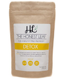 The Honest Leaf DETOX Loose Leaf Tea