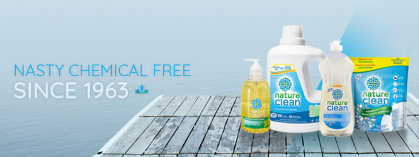 Buy Nature Clean at Well.ca