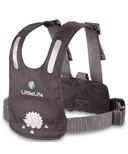 LittleLife Safety Harness Grey
