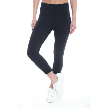 Gaiam High Rise Tyra Om Yoga Pant