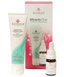 Kosmea Miracle Duo Rosehip Oil & Moisture Cream