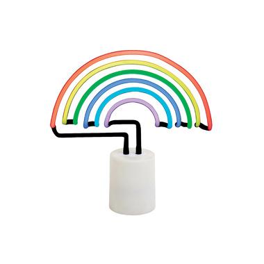 Sunnylife Rainbow Neon Light Small