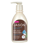 Jason Creamy Coconut Body Wash