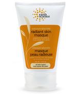 Earth Science Papaya-Glycolic Radiant Skin Masque
