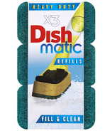 Dishmatic Heavy Duty Refills