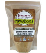 Namaste Foods Golden Flax Meal