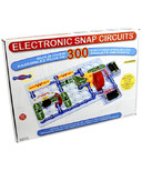 Snap Circuits 300 Experiments