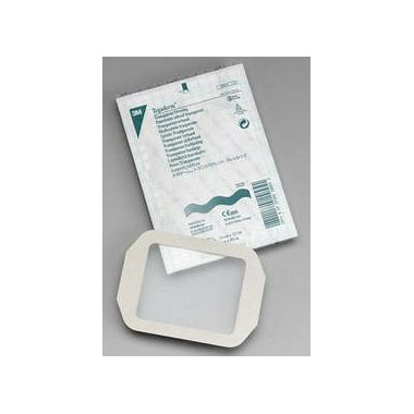 3M Tegaderm Transparent Dressing + Pad