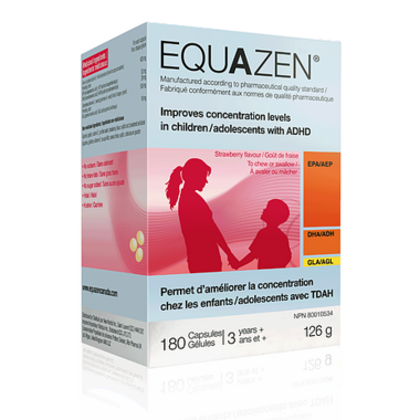 Buy Equazen Eye Q Chews at Well.ca | Free Shipping $35+ in
