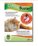 Eco-Solutions Odour Buster Once-A-Week Cat Litter