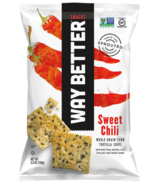 Way Better Snacks Sweet Chili Corn Tortilla Chips