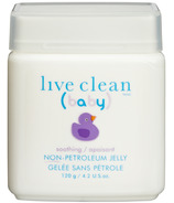 Live Clean Baby Soothing Relief Non-Petroleum Jelly
