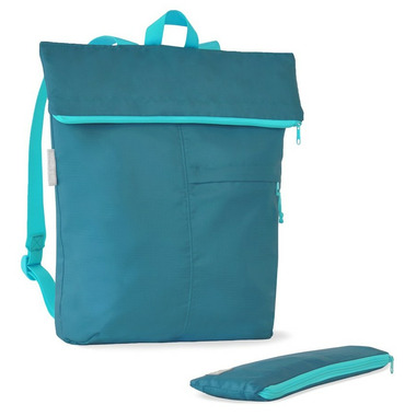 flip & tumble Backpack Blue
