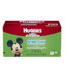 Huggies Little Movers Slip On Diapers Giga Pack