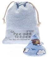 Beba Bean Pee-Pee Teepee & Laundry Bag Airplane