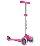 Globber Primo Light Up 3 Wheel Scooter