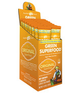 Amazing Grass Original Green SuperFood Single Servings