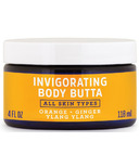 Fatco Invigorating Body Butta