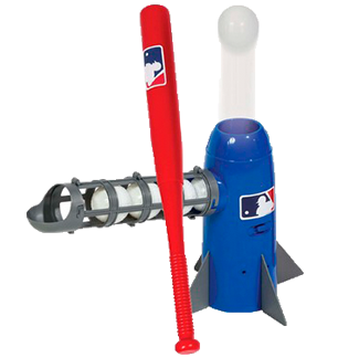 Franklin Sports MLB Pitch Rocket
