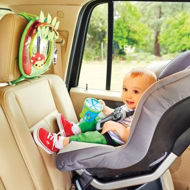 Brica Swing Baby In-Sight Mirror