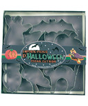 Hallowe'en Cookie Cutters