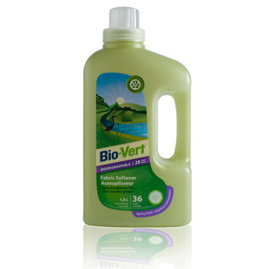 Buy Bio Vert Fabric Softener At Well Ca Free Shipping