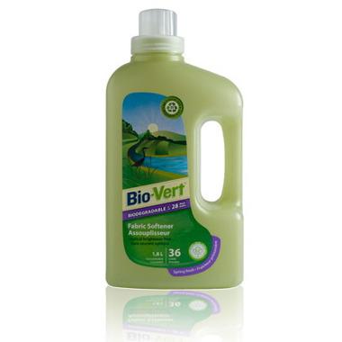 Bio-vert Fabric Softener