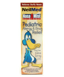 NeilMed NasaMist Pediatric Saline Spray