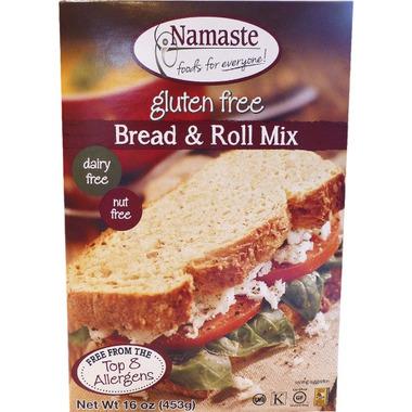 Namaste Foods Bread Mix