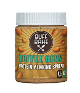 Buff Bake Coffee Bean Protein Almond Spread