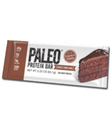 Julian Bakery Devil's Food Cake Paleo Protein Bar