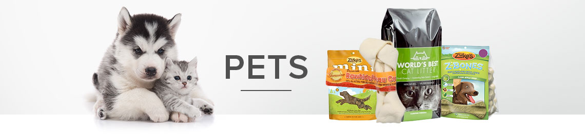 Pet Products & Supplies at Well.ca