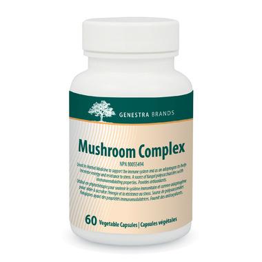 Genestra Mushroom Complex