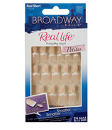 Broadway Nails Real Life Petites Nail Kit