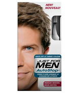 Just For Men Auto Stop