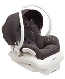 Maxi-Cosi Mico AP 2.0 Car Seat Devoted Black & White Shell