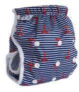 Omaiki One Size Swim Diaper Monaco