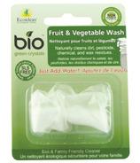 Bio Green Crystals Fruit & Vegetable Wash
