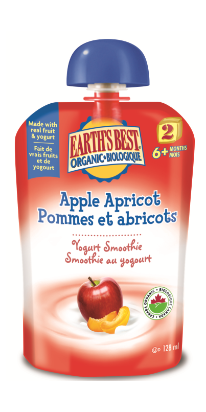 Where To Buy Earth S Best Baby Food In Canada