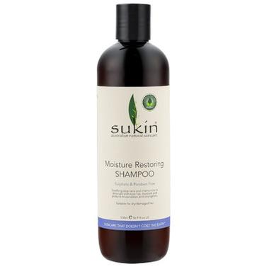 Sukin Moisture Restoring Shampoo