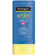 Neutrogena COOLDRY SPORT Sunsceen Lotion