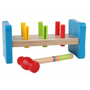 Hape Toys First Pounder