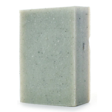 Herbivore Botanicals Blue Clay Cleansing Bar