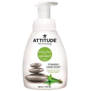 ATTITUDE Foaming Hand Soap