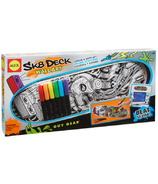 Alex Sk8 Deck Wall Art Beat Sk8ter