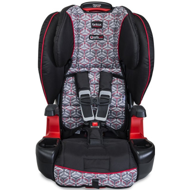 Britax Frontier ClickTight G1.1 Harness-2-Booster Car Seat Baxter