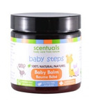 Scentuals Baby Steps Natural Baby Balm