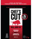 Chef's Cut Beef Jerky Original Recipe