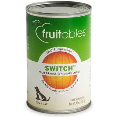Fruitables Switch Food Transition Supplement